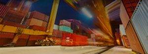 Sea Freight Solutions