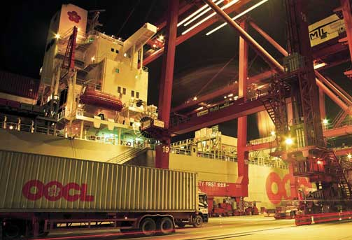 OOCL Takes Further Step Forward in GHG Reporting